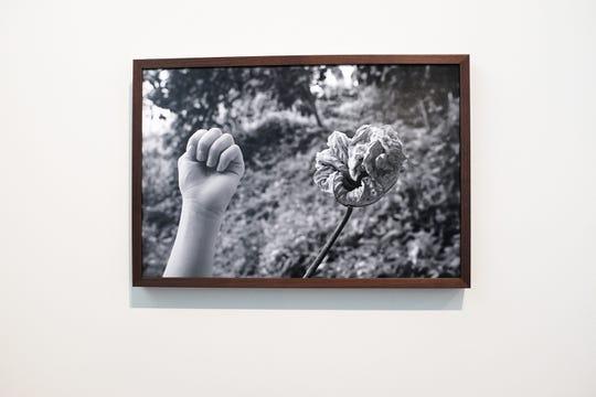Vesna Pavlovi, untitled 2019 archival pigment print ed. 1 5