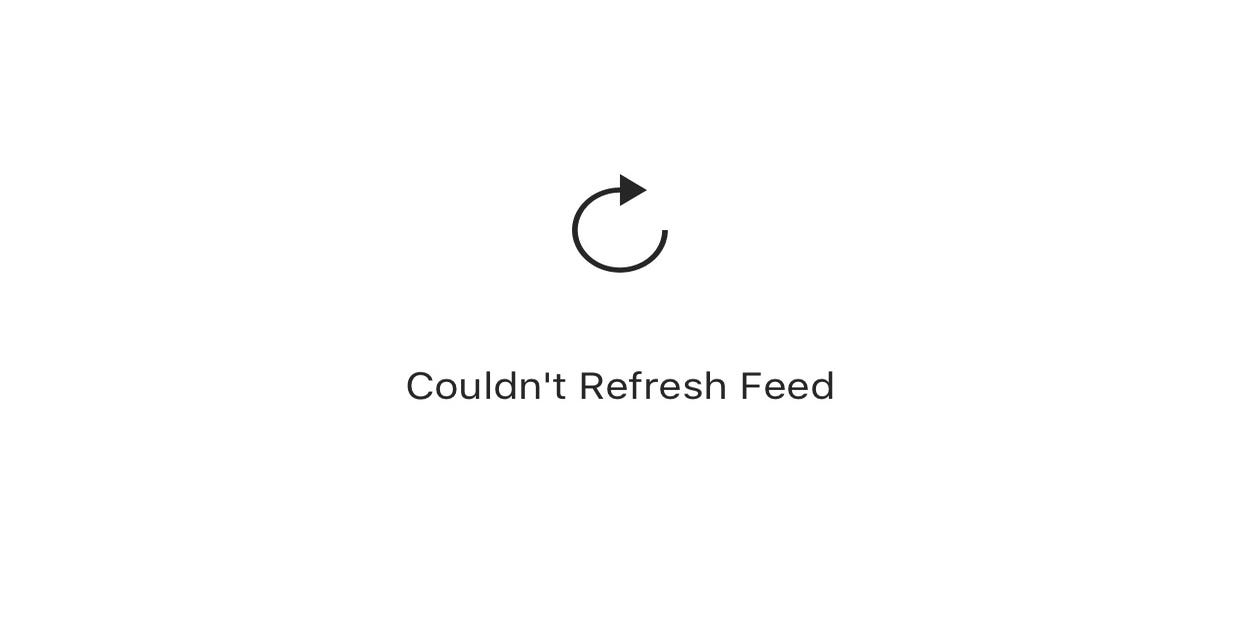 Instagram Down Again Couldn T Refresh Feed Error Message