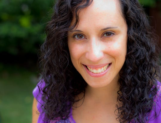 """Dania Ramos, the creator and writer of """"Timestorm"""" is from Bloomfield."""
