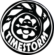 """""""Timestorm"""" follows the Ventura twins as they bear witness to the history of Puerto Rico through time."""