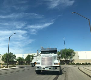 Officials hope a new bridge connecting I-10 to Fairway Drive in Avondale will ease congestion and give truck drivers a direct route to the city's distribution centers.