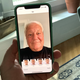 FaceApp transforms selfies to show people how they'll age.