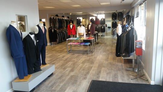 Tuxedo Corner will consolidate into its Irondequuoit store.