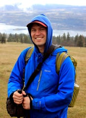 "Matt Reeder will share a story at the Salem Storytellers Project ""Outdoors"" event on Aug. 13."
