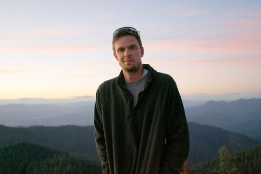 "Zach Urness will share a story at the Salem Storytellers Project ""Outdoors"" event on Aug. 13."