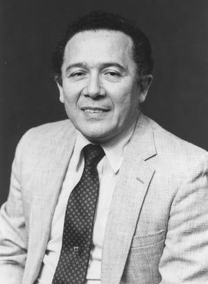 Jose Domingo Florez
