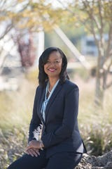 Tallahassee City Attorney Cassandra Jackson.