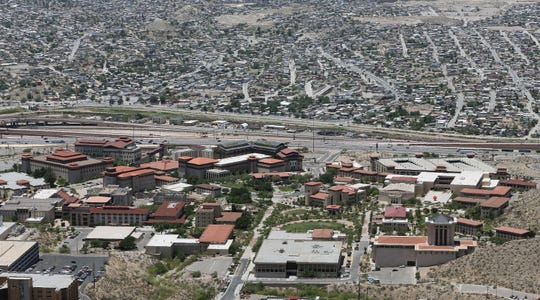 "A study titled, ""Border Perceptions Index,"" studied how El Paso and Juarez perceived one another. The study was conducted by the El Paso Community Foundation and its Juárez counterpart, the Fundación Comunitaria de la Frontera Norte, in collaboration with The University of Texas at El Paso, Familias Triunfadoras Inc. and Agencia de Estadística de Mercados."
