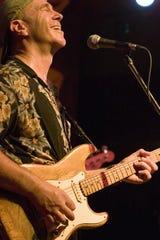 John Hall of The John Hall Band.