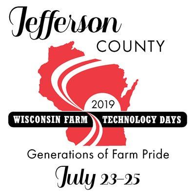 2019 Farm Technology Days Jefferson County