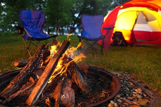 Get campfire essentials delivered to your door.