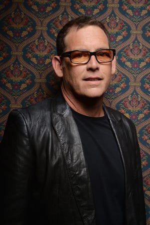 Mike Fleiss, seen in 2014, is the hugely successful producer behind ABC's 'The Bachelor' and 'The Bachelorette' franchises.
