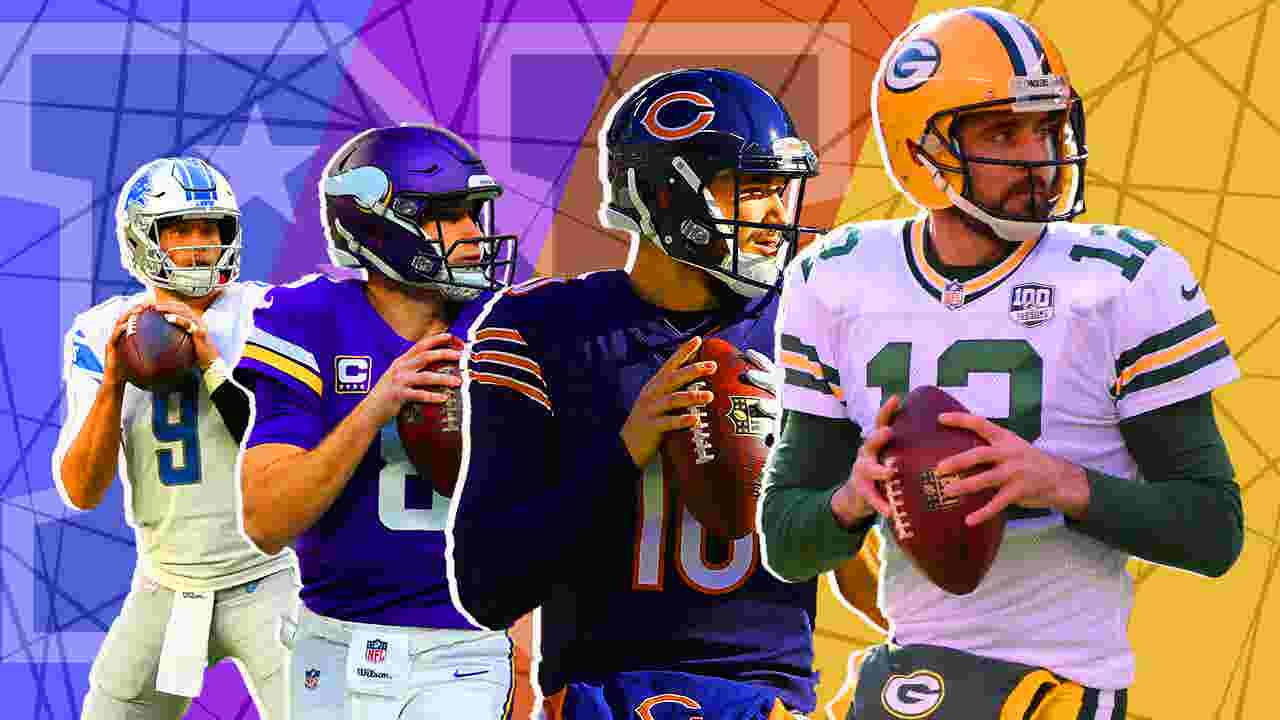 Will Bears reign supreme once again in NFC North?