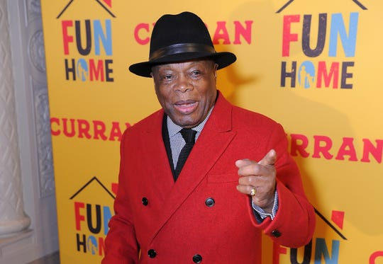 Former San Francisco mayor Willie Brown, shown here in 2017 attending the re-Opening of the city's Curran Theater, has been a longtime force in the city's complex if wholly Democratic political scene. Described by some as a kingmaker, he helped push the careers of current California governor Gavin Newsom as well as that of Sen. Kamala Harris, whom he briefly dated in the mid-'90s.
