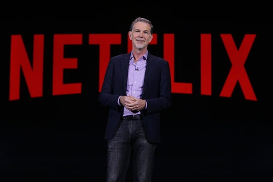 Netflix tanks after whiffing on subscriber count, losing major shows