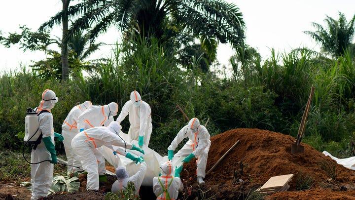 Ebola outbreak in Congo declared an international health emergency by World Health Organization