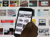 Americans could be a bigger fake news threat than Russians in the 2020 presidential campaign