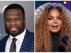 Nicki Minaj pulls out; Janet Jackson, Chris Brown, 50 Cent in for Saudi festival