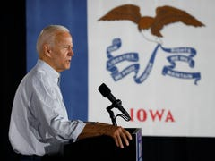 Iowa is small, white and Republican. Why is it the epicenter of the 2020 Democratic race?