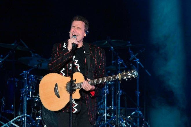 South African musician Johnny Clegg, who opposed apartheid and supported Nelson Mandela, died Tuesday at 66.
