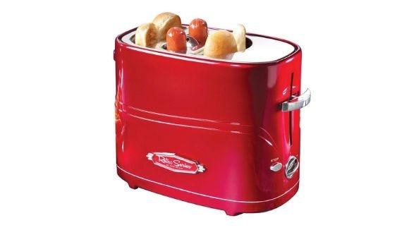 Weidest Amazon Deals: Hot Dog Toaster
