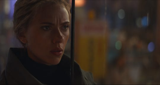 """Black Widow (Scarlett Johansson) suffered a tragic fate in """"Avengers: Endgame"""" but good news is there's a solo movie in her future."""