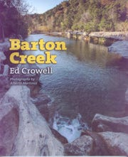 'Barton Creek' by Ed Crowell