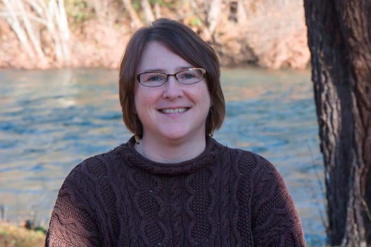 Callie Moore is the new Western Regional Director for MountainTrue.