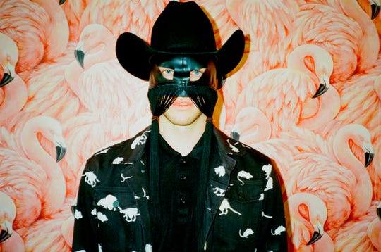 Orville Peck's aura has been attributed to that of the Lone Ranger. The Pacific Northwest Native will take the Thing Festival Stage alongside national headliner performances.
