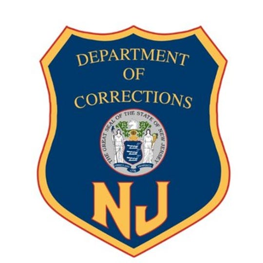 New Jersey Department of Corrections