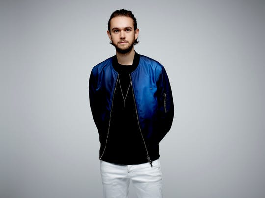 Zedd is performing at Great American Ball Park Friday, July 26 after the Reds game.