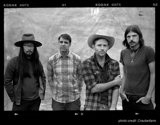 The Avett Brothers are performing at Great American Ball Park Saturday, Sept. 7 after the Reds game.