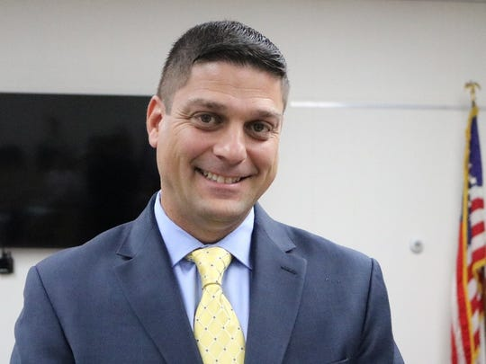 At its public meeting on July 18, the Westfield Board of Education unanimously approved the appointment of Brian Gechtman as principal of Roosevelt Intermediate School, effective Aug. 1. Gechtman currently serves as the school's assistant principal.