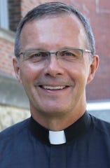 The Rev. William Joensen