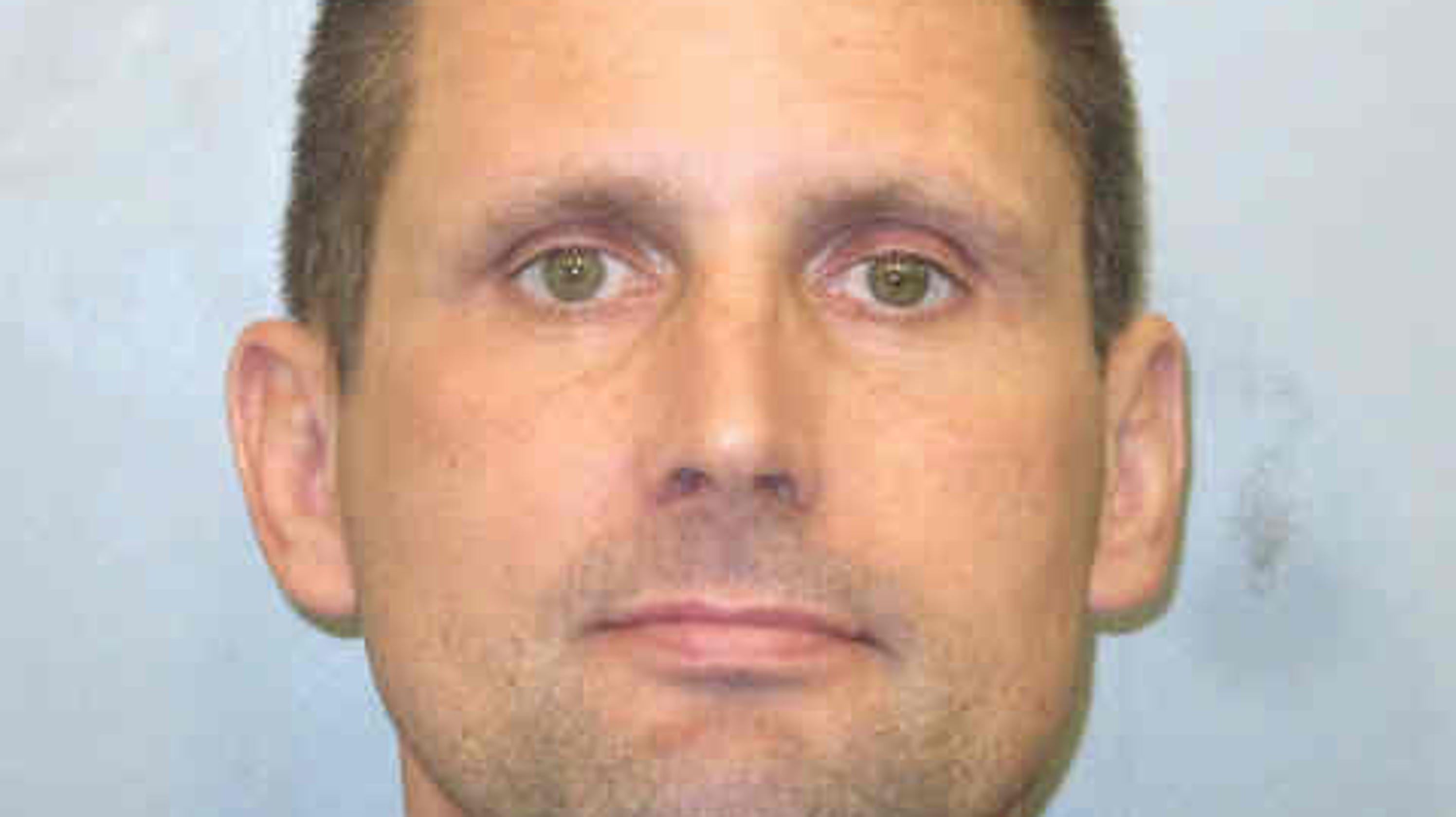 Iowa crime: Man who smuggled meth-laced papers into jail