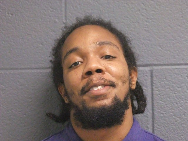 Inmate Keith Spann, 39, was indicted in U.S. District Court in  June on charges of smuggling drugs into prison.