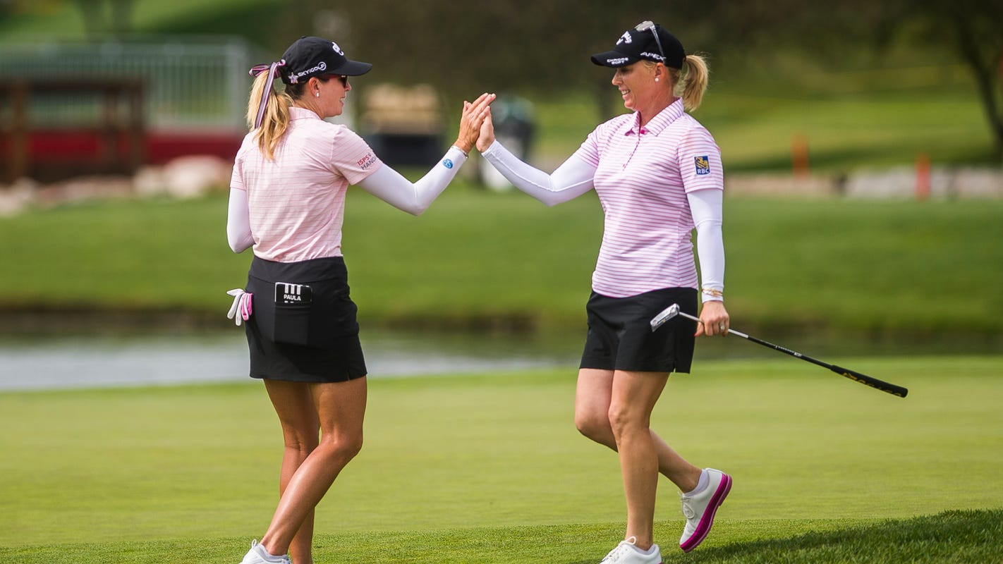 Golf notes: LPGA Tour's two Michigan stops among the richest of the 2020 season