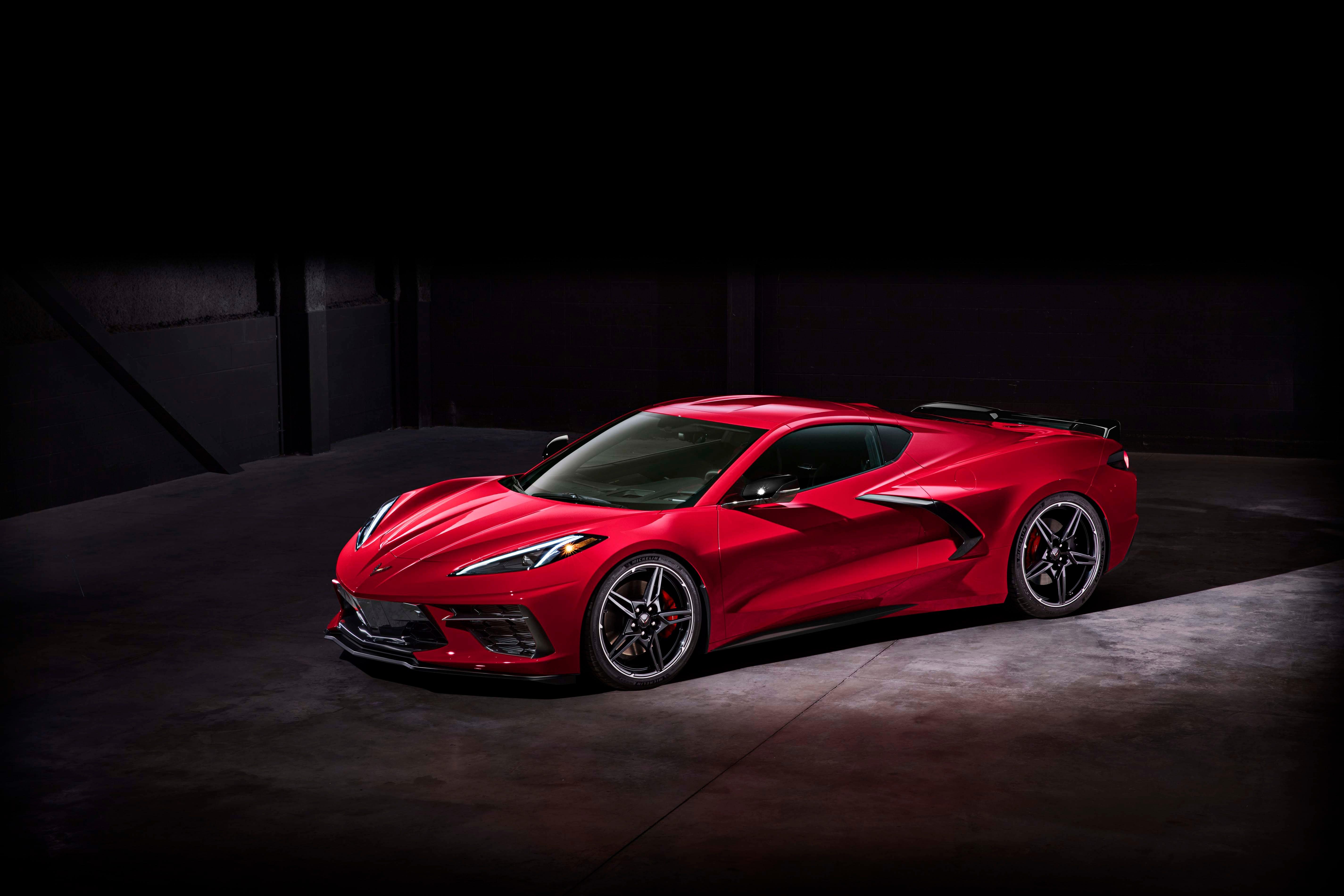 Corvette ALUMINUM LICENSE PLATE chevy chevrolet garage muscle car novelty sign