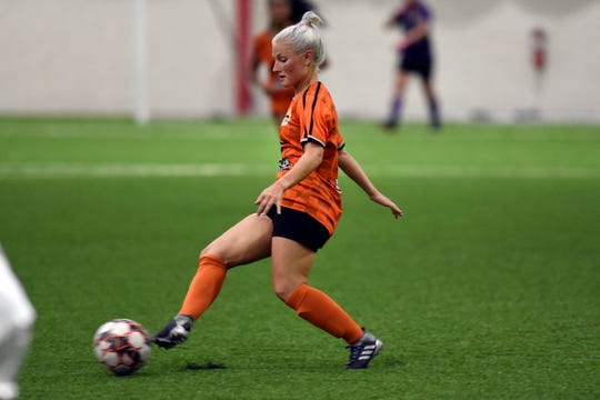 The Detroit Sun Reserves will play out of the Corner Ballpark along with the first team.