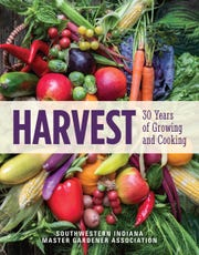 The Southwest Indiana Master Gardeners' Association has published a seasonal foods cookbook.