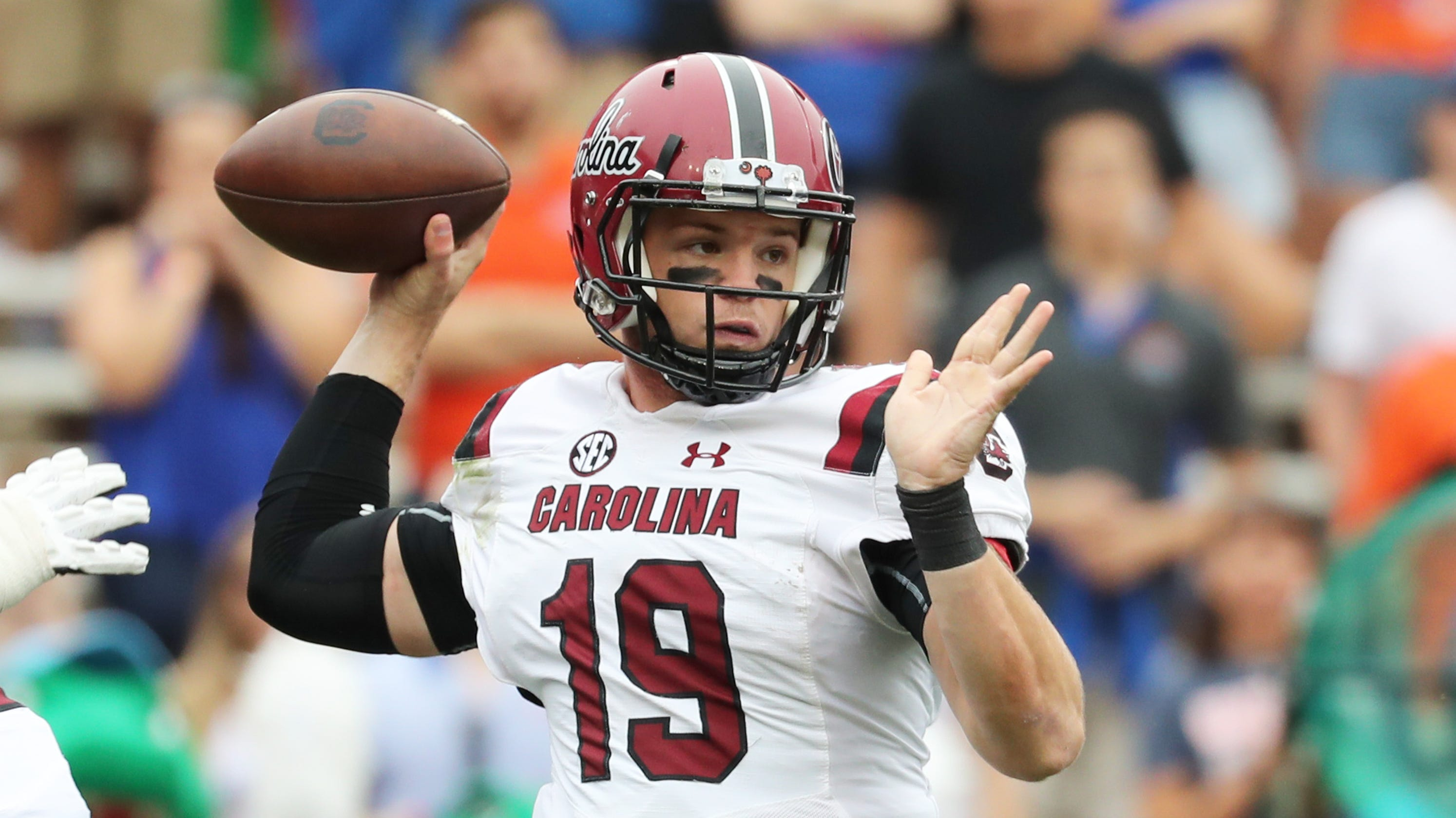 South Carolina football: 2019 football schedule is brutal