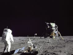 How Indiana reacted to the 1969 Apollo 11 moon landing