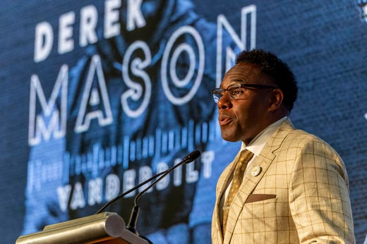 Can Nashville replicate the football fan insanity of SEC media days in 2021?