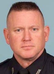 Former KPD Sgt. Bob Maxwell