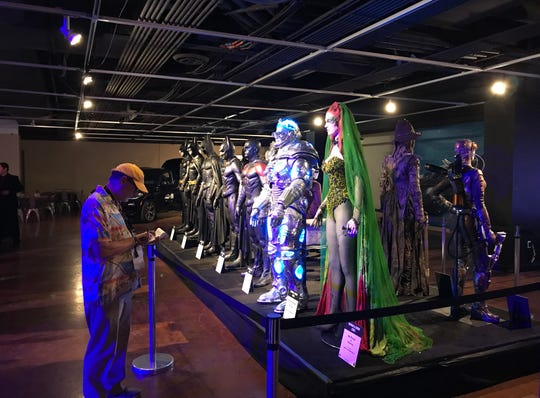 Comic-Con: Former Oshkosh EAA Museum head building San Diego museum
