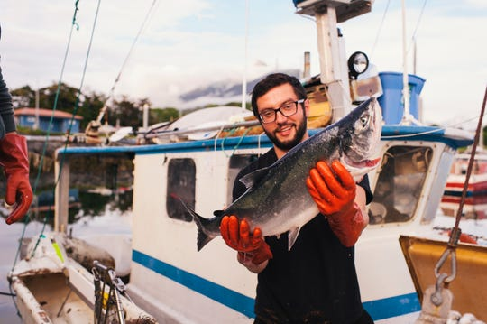 Marsh Skeele is co-founder of Sitka Salmon Shares.