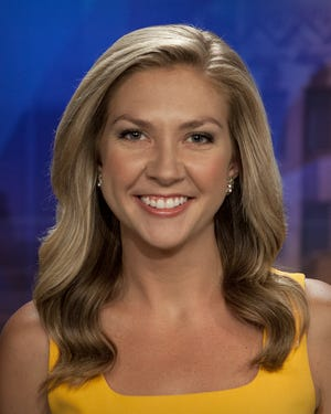Suzanne Spencer will co-anchor the morning news at WITI-TV (Channel 6).