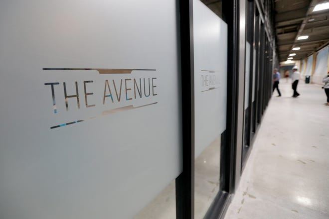 Tempo, Wisconsin's largest professional women's organization, is moving to new offices at The Avenue, 275 W. Wisconsin Ave.