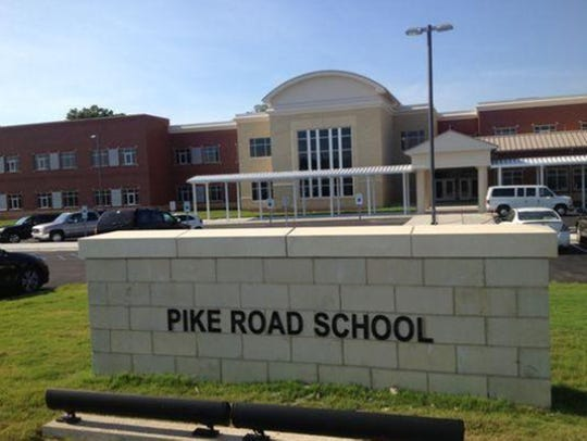Pike Road High School will have its first senior class when school resumes in the fall.