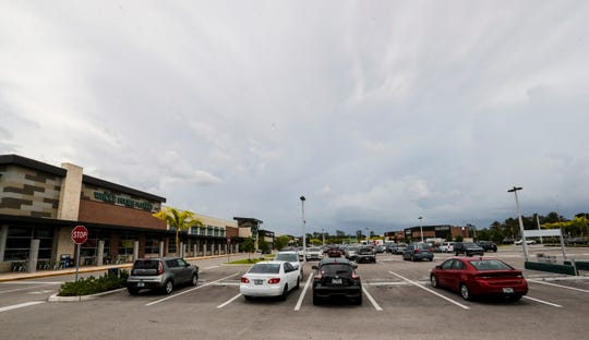 Daniels Marketplace with Whole Foods shopping center sells